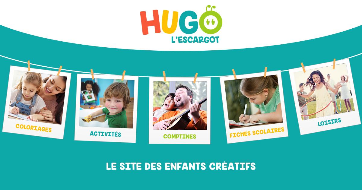 Hugo L Escargot Coloriage A Imprimer.Coloriages A Imprimer Des Milliers De Coloriages Gratuits