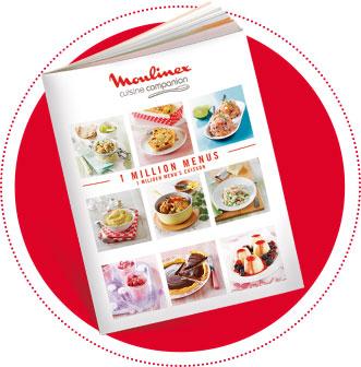 Moulinex Des Possibilites Culinaires Infinies