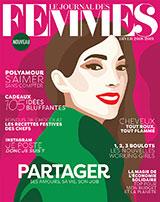 87916d6d07a5d4 Le Journal des Femmes   Magazine féminin mode, beauté, déco, cuisine...