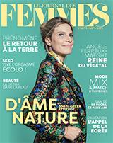 Le Journal des Femmes en kiosques