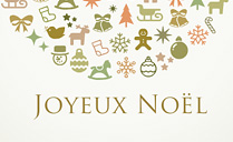 Carte Bonne Fete Julie Gratuite.Carte De Noel Souhaitez Un Joyeux Noel 2018 Avec Une Carte Gratuite