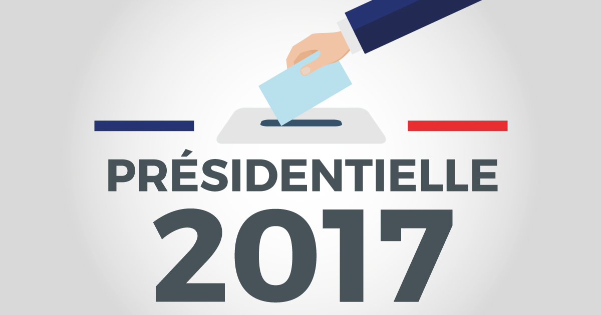 Résultat élection présidentielle Château-Guibert