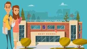 Classement des lycées 2018